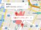 Googleマップでマーカーに情報ウィンドウを表示させる